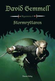 Stormryttaren (kartonnage)