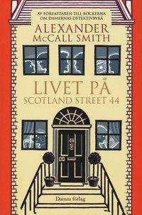 Livet på Scotland Street 44 (storpocket)