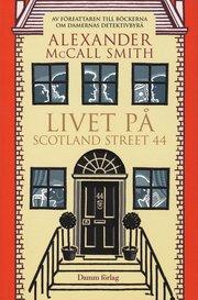 Livet p� Scotland Street 44 (storpocket)