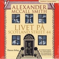 Livet p� Scotland Street 44 (mp3-bok)