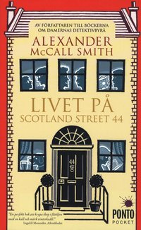 Livet p� Scotland Street 44 (pocket)