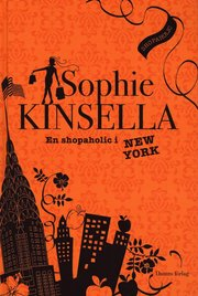 En shopaholic i New York (kartonnage)