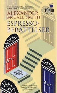 Espressober�ttelser (pocket)