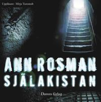 Sj�lakistan (mp3-bok)