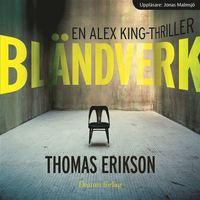 Bländverk (mp3-bok)