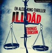 Illd�d (ljudbok)