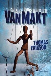 Vanmakt av Thomas Erikson