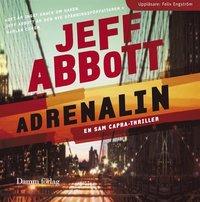 Adrenalin (mp3-bok)