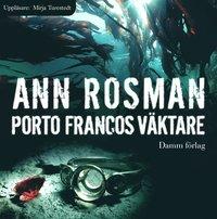 Porto Francos väktare (mp3-bok)