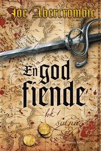 En god fiende, bok 1 (inbunden)