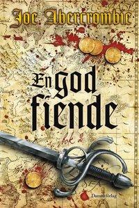 En god fiende ; bok 2 (inbunden)
