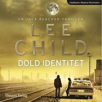 Dold identitet (mp3-bok)