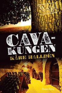 Cavakungen (e-bok)