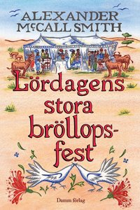 L�rdagens stora br�llopsfest (e-bok)