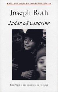Judar p� vandring (h�ftad)