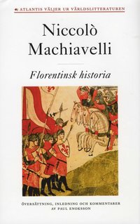Florentinsk historia (inbunden)