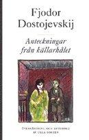 Anteckningar fr�n k�llarh�let (e-bok)
