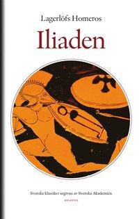 Iliaden (pocket)