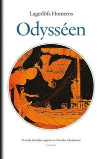 Odyss�en (pocket)