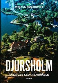 Djursholm : Sveriges ledarsamh�lle (inbunden)