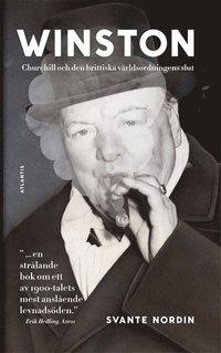 Winston : Churchill och den brittiska världsordningens slut (pocket)