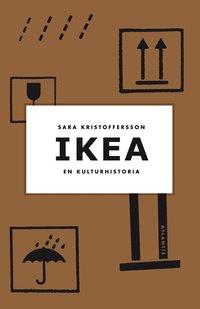 IKEA : en kulturhistoria (inbunden)