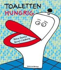 Toaletten hungrig (kartonnage)