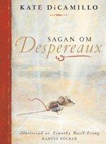 Sagan om Despereaux (inbunden)
