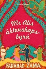 Mr Alis äktenskapsbyrå (inbunden)