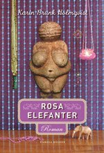 Rosa elefanter (pocket)