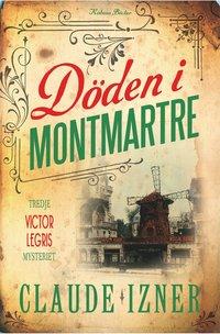 D�den i Montmartre (inbunden)