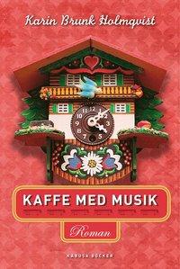 Kaffe med musik (inbunden)