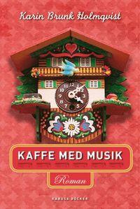 Kaffe med musik (ljudbok)