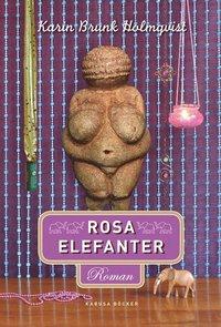 Rosa elefanter (e-bok)