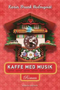 Kaffe med musik (pocket)