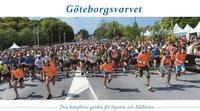 G�teborgsvarvet : den kompletta guiden f�r l�pare och �sk�dare (h�ftad)