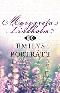 Emilys portr�tt (inbunden)