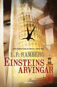 Bokomslag Einsteins arvingar (e-bok)