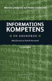 Informationskompetens: En grundbok