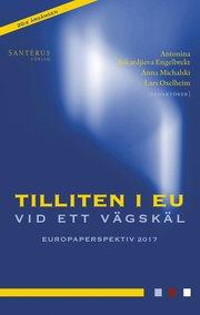 Tilliten i EU vid ett vägskäl : Europaperspektiv 2017