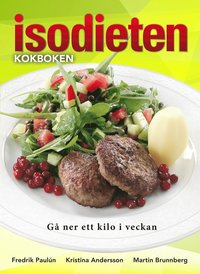 Isodieten: kokboken (inbunden)