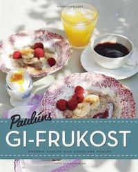 Paul�ns GI-frukost (inbunden)