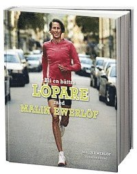 Bli en bättre löpare med Malin Ewerlöf (kartonnage)