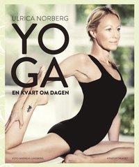 Yoga : en kvart om dagen (inbunden)