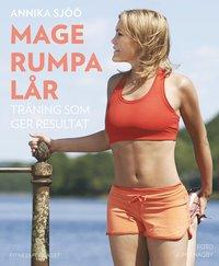 Mage rumpa l�r : tr�ning som ger resultat (inbunden)