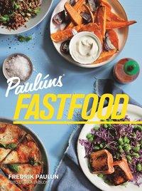 Paul�ns fastfood (kartonnage)