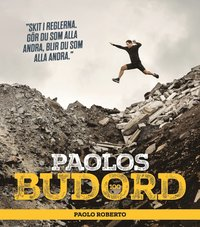 Paolos budord (inbunden)