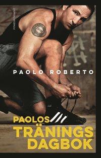 Paolos tr�ningsdagbok (inbunden)