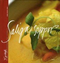 Saliga soppor (inbunden)