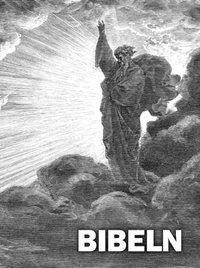 Bibeln (inbunden)
